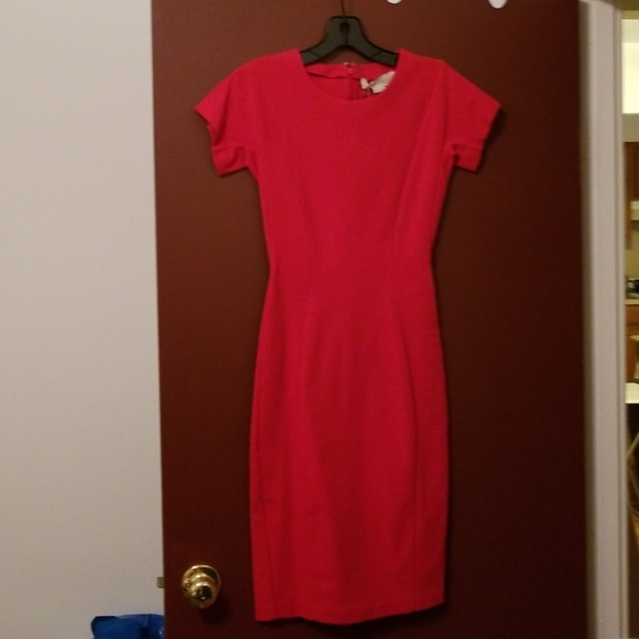 eeddaee41336f Stella McCartney Dresses | Red Dress | Poshmark